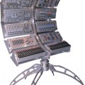 The most insane synth rack ever
