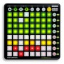 Novation Launchpad vs. Monome